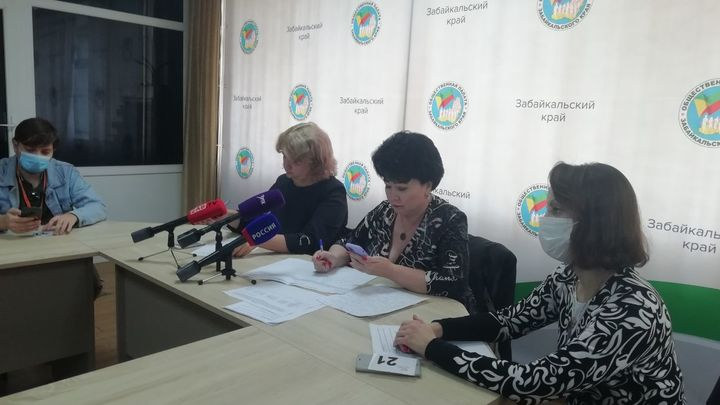 Бессонова, Наделяев и Гальченко укрепили позиции Единой России в Забайкалье