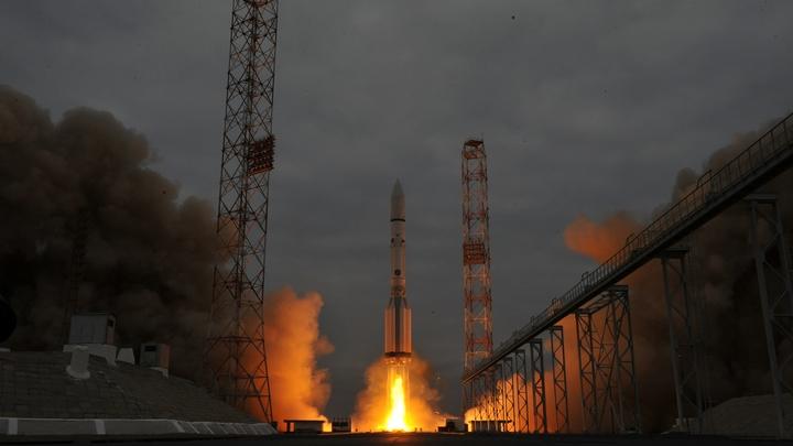 Роскосмос подтвердил неудачу второго в истории Восточного космического запуска