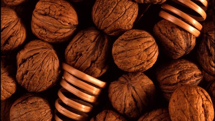 Как быстро восстановиться после COVID-19: Рецепт с четырьмя грецкими орехами от диетолога