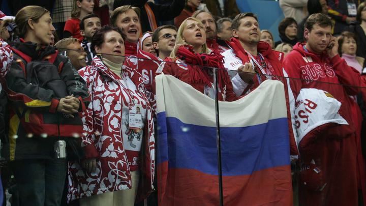 Щелчок по носу всему миру: Русские доказали, что не встанут на колени