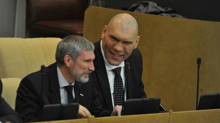 Перед обстрелом в Донбассе депутат Журавлев говорил о преступлениях Киева