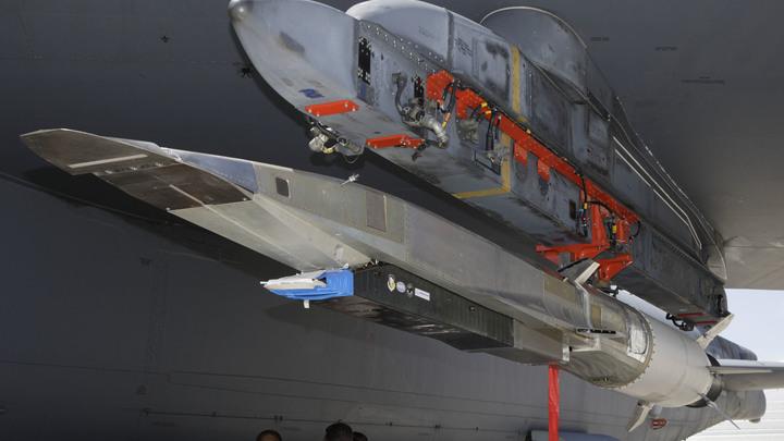 Ночной кошмар для ПВО и угроза Курилам: Фото секретной японской ракеты случайно попали в Сеть