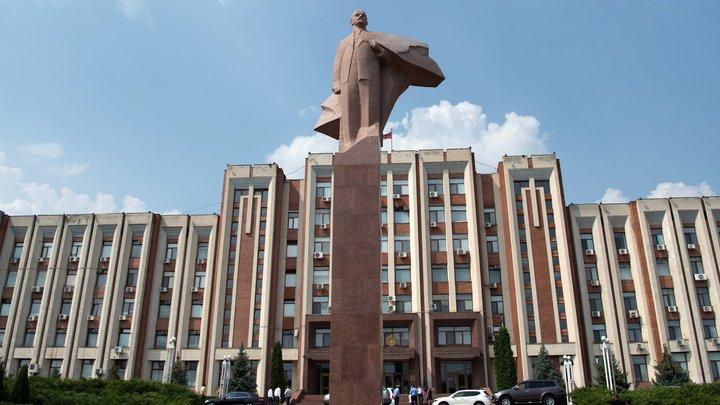 Президент Приднестровья предложил Додону обсудить множество вопросов