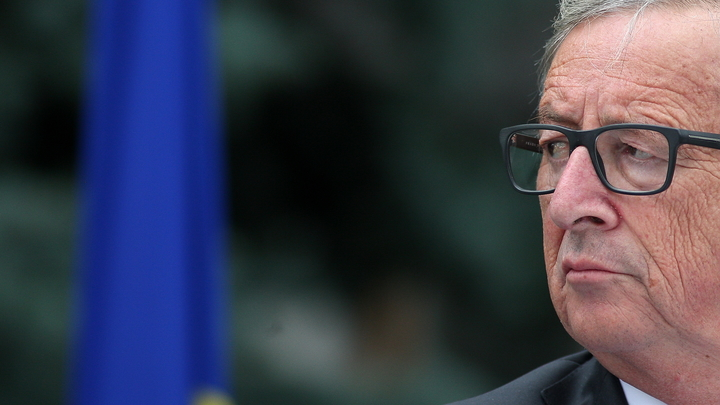 Юнкер безапелляционно отказал Каталонии в праве стать членом ЕС