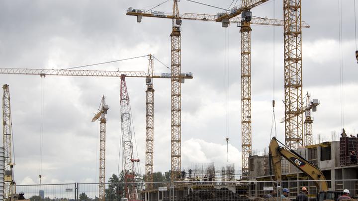 Стало известно, как будут отделывать квартиры по программе реновации