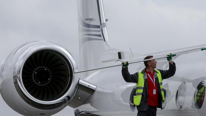 Из-за непогоды в Москве были задержаны в аэропортах почти 30 рейсов