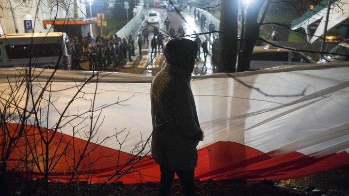 Польша намерена саботировать Северный поток-2 с помощью дела Скрипаля