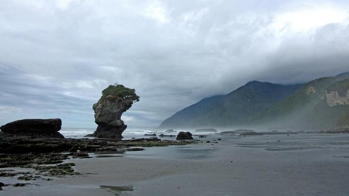 Ушла на четыре часа и исчезла: В Новой Зеландии нашли тело туристки, пропавшей при странных обстоятельствах