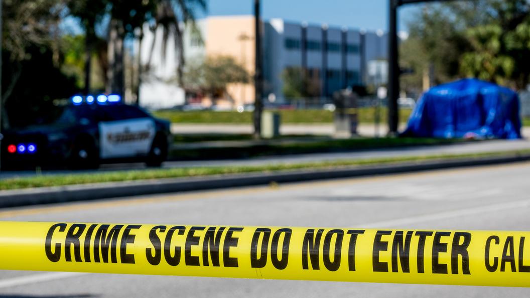 Трамп пояснил стрельбу воФлориде чрезмерной озабоченностью ФБР «российским делом»