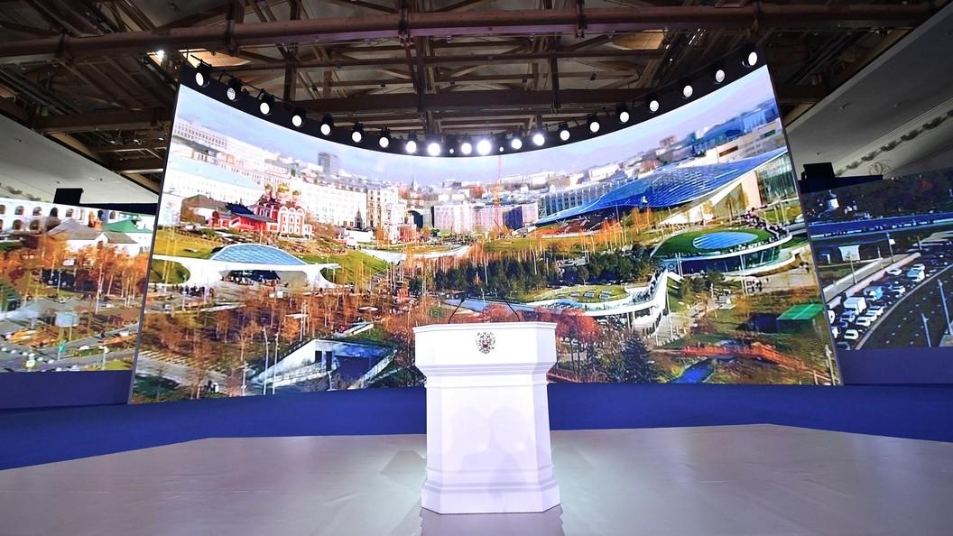 Либералы - о презентации Путина: Если графика не голливудская, значит и ракет не существует