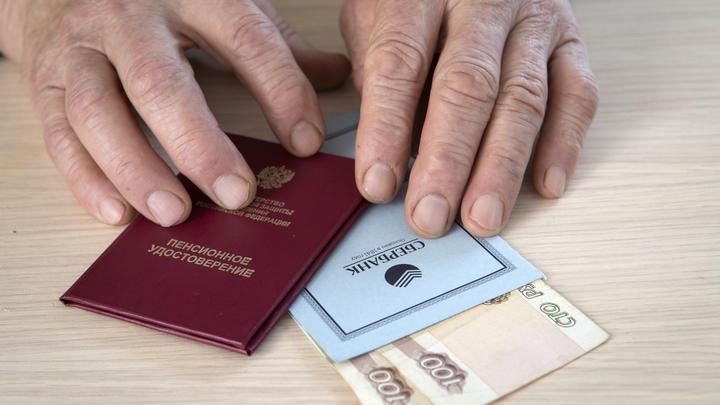 Заметили даже в Счетной палате: Пенсионеры России живут на 200 рублей в день - аудитор