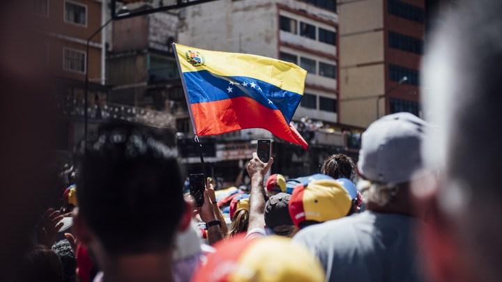 Германия нарушила международное право, пойдя на поводу у США в Венесуэле