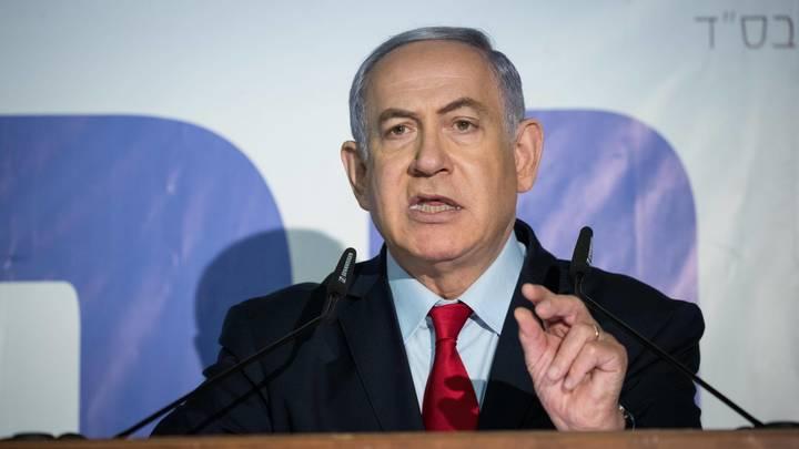 Премьер Израиля досрочно покинет США ради военной операции в секторе Газа