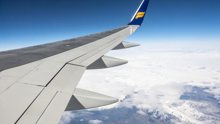 Пробиваем облака, и видно звёзды: Пилот поделился впечатлениями о полёте в Дубай