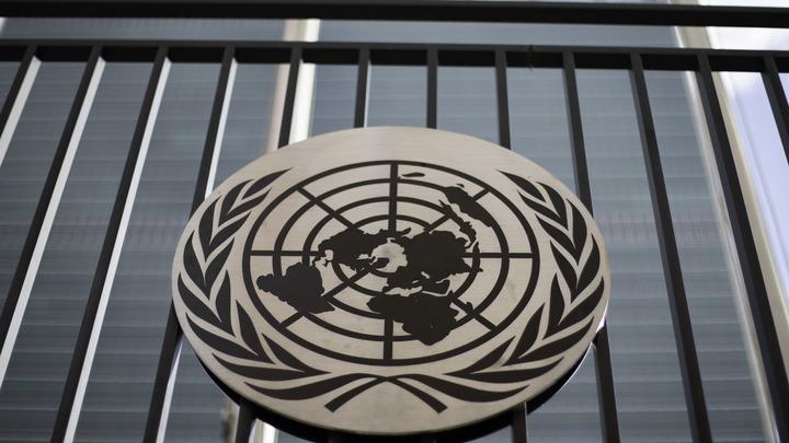 А нас за що???: В Сети посмеялись над негодующими из-за решения Совбеза ООН американцами
