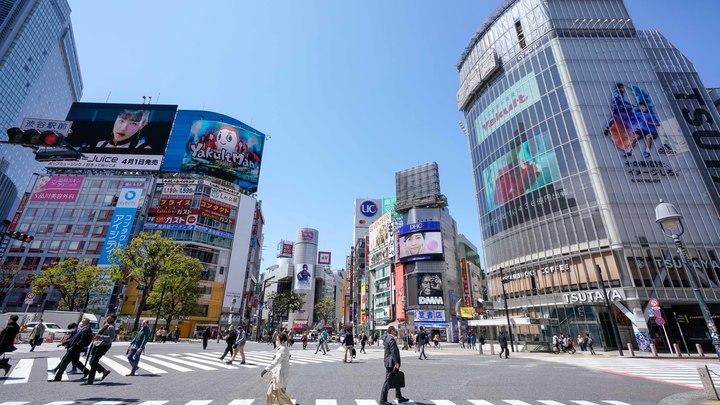 Япония будет сама платить туристам за визит: Токио открывает аттракцион невиданной щедрости