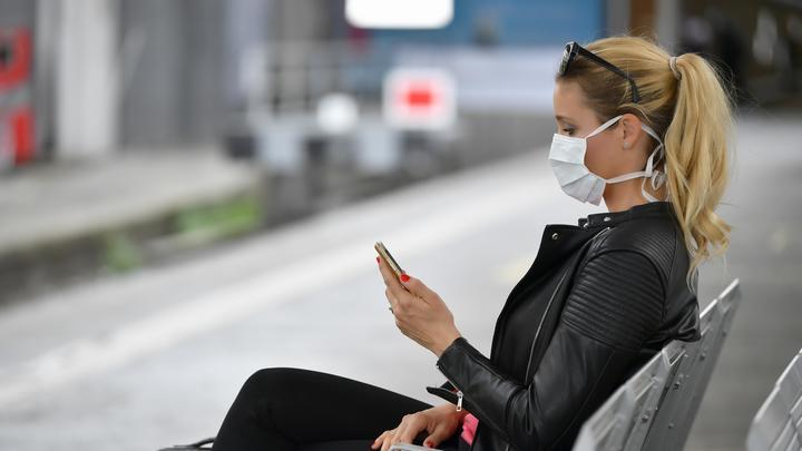 Недорого, но точно: Русские учёные создали систему распознавания людей в масках