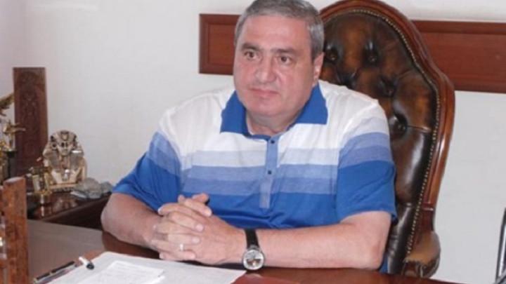 В Армении задержан кандидат в депутаты