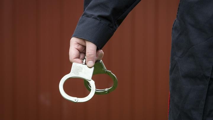 Бывший глава Сбербанка Абхазии задержан в Москве - источник