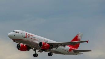 Трагедия в воздухе: во время перелёта из Москвы в Уфу скончалась пассажирка