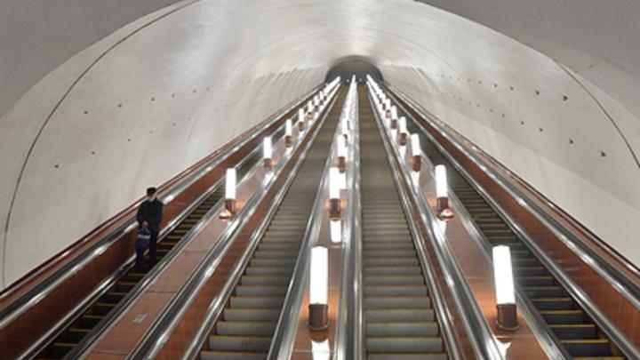 Влияние самоизоляции: Московское метро закрывает вестибюли с 3 мая