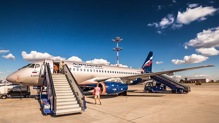 Кто виноват в гибели 41 человека: «Аэрофлот» или Superjet 100?