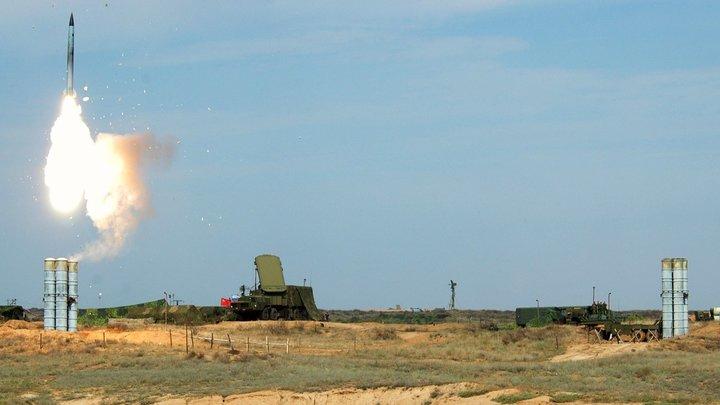 Может сбивать метеориты: В Германии оценили мощь российского С-500 Прометей
