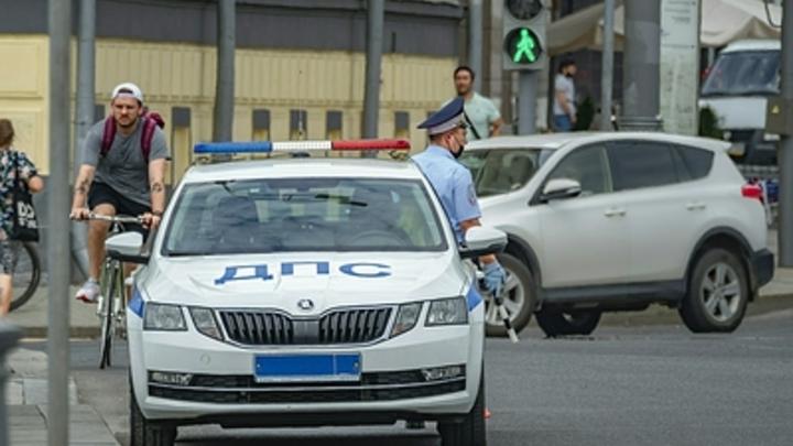 В Челябинске ГИБДД отменила для отдельных водителей штрафы с камер фиксации нарушений ПДД