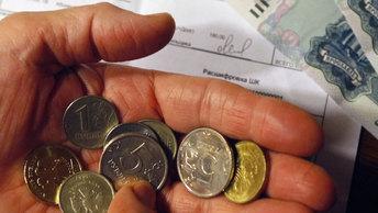 Работающие нищие. Центробанк обвинил в росте цен население России