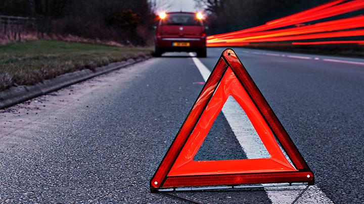 19 машин разбила межнациональная рознь: Ремонт дороги превратился в кошмар