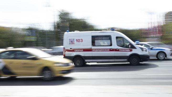 В Петербурге открыли дополнительно 150 коек для больных коронавирусом