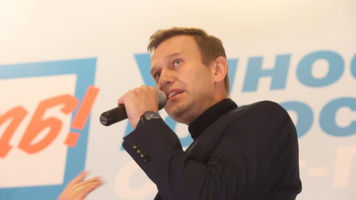 Красный адрес. Почему ресурсы Навального блокировали именно сегодня