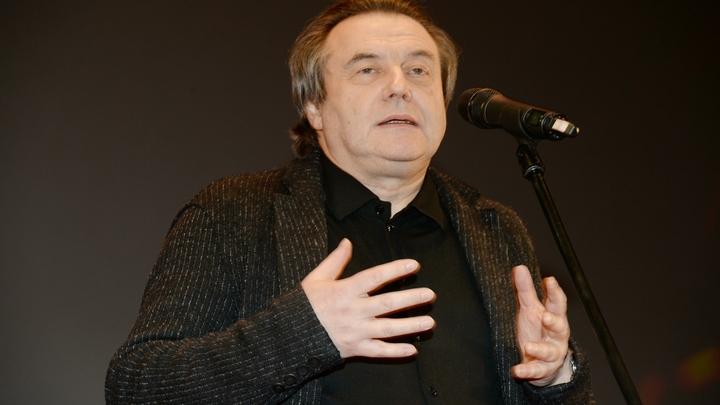 Алексей Учитель назвал Серебренникова одержимым
