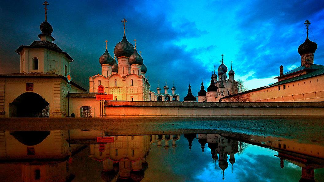 Православный календарь на 15 июня