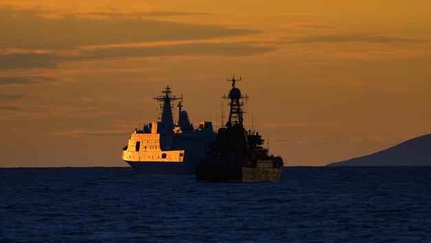 Китай ведет переговоры о размещении в Джибути военно-морской базы