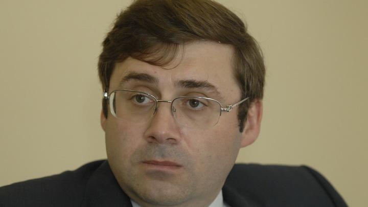 Руководители Центробанка России выводят деньги в США