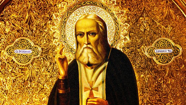 Дивеево – Патры: преподобный Серафим Саровский посетил Грецию