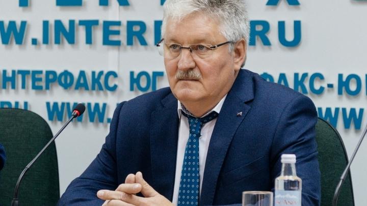 В Ростове на два месяца арестован третий фигурант по делу об ОПС главы Аксайского района
