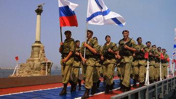 Как отстояли Черноморский флот