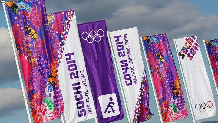 Сборная Россия потеряла лидерство по числу медалей на ОИ-2014
