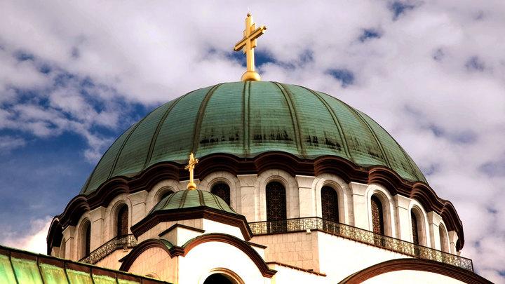 Православный календарь на 12 ноября