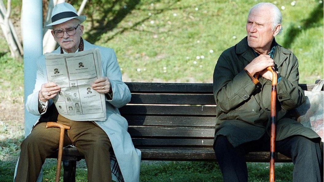 Пенсионная афера 2.0: Рост экономики оплатят будущие пенсионеры