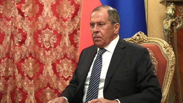 Лавров рассказал, как решал с Лукашенко вопросы дружбы с ЕС и НАТО