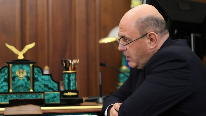 ФНС предложила самозанятым предпринимателям капитал в 10 тыс. рублей