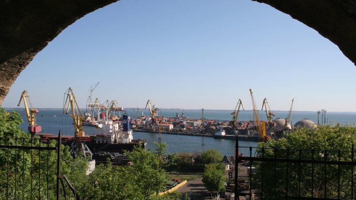 Украина собирается прикрыть границы на двух морях силами 270 бойцов