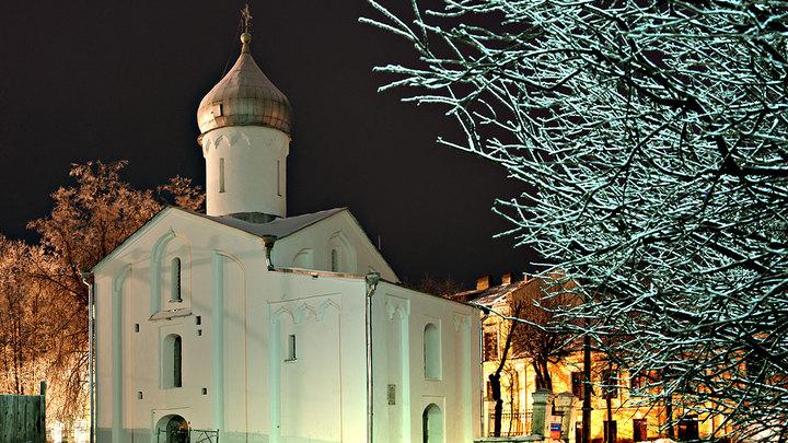 Православный календарь на 17 декабря