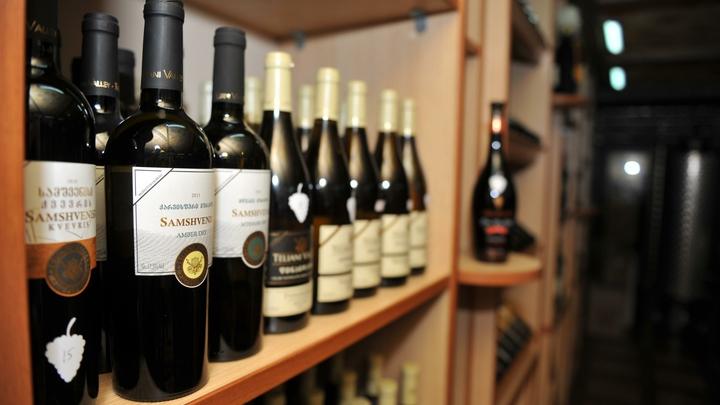 Грузинский штангист умыл обещавшего мочиться в вино для России Гварамию