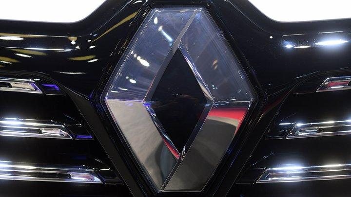 Renault начнет массово производить авто в Иране