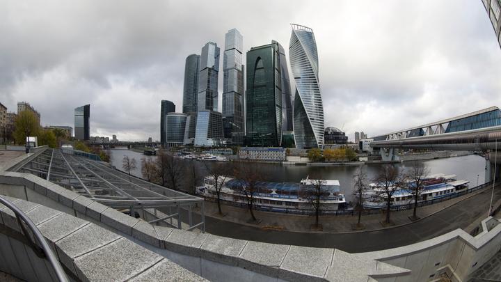 Приготовьтесь к ветерку: В Москве объявили «желтый» уровень опасности