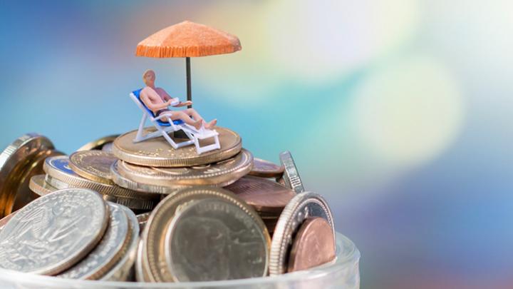 Занимательная арифметика отпускника: Куда поедем и сколько потратим